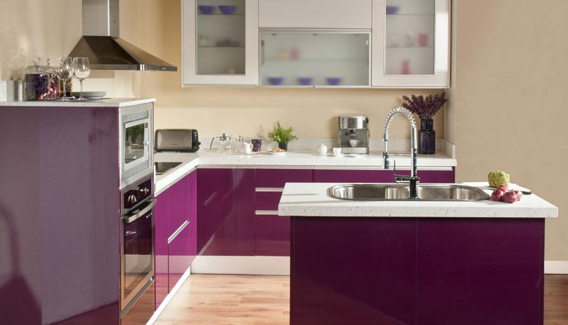 Cocina Esencial4 – Revista Muebles – Mobiliario de diseño