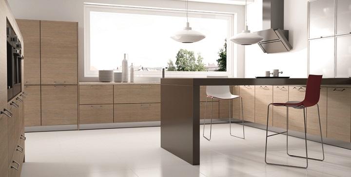 Revista muebles mobiliario de dise o - Conforama armarios de cocina ...