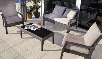 Conjuntos de muebles con mesa baja4