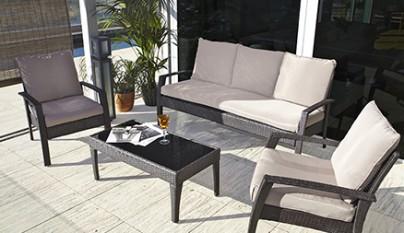 Conjuntos de muebles con mesa baja6