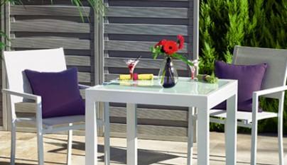 Conjuntos de muebles para balcon6