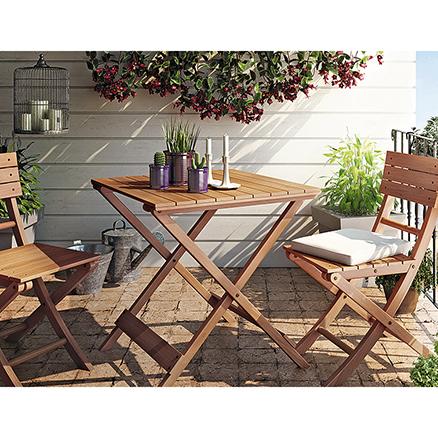 Conjuntos de muebles para balcon7 revista muebles for Muebles de balcon