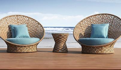 Muebles de jardin Premium1