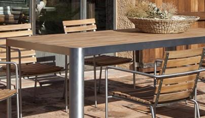 Muebles de jardin Premium10
