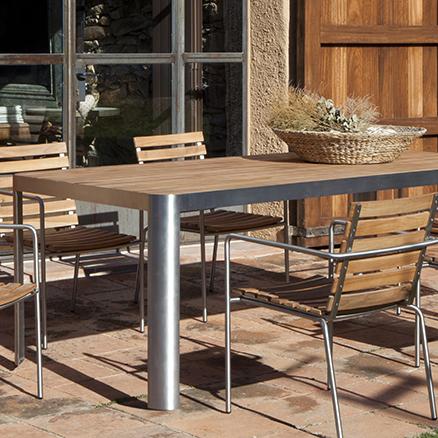 Muebles de jardin premium10 revista muebles mobiliario for Muebles de jardin de diseno