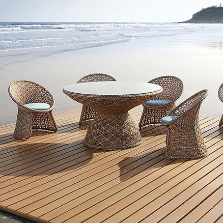 Muebles de jardin premium3 revista muebles mobiliario for Muebles de jardin de diseno