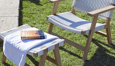 Muebles de jardin Premium5
