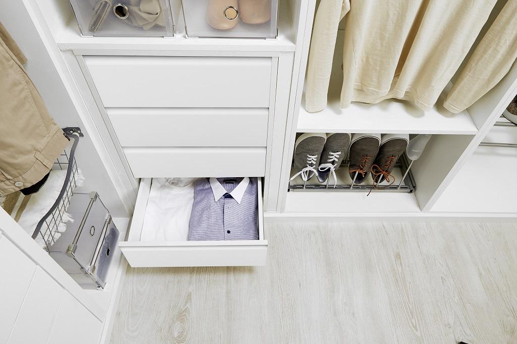 Armario Branco Pequeno ~ Leroy Merlin colección de armarios 2015