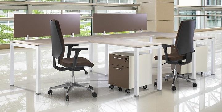 D nde comprar muebles de oficina revista muebles for Mobiliario diseno oficina