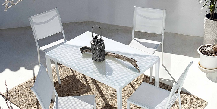 Muebles de jard n leroy merlin 2015 revista muebles for Ofertas muebles jardin leroy merlin