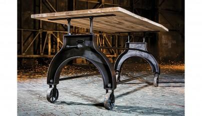 madera maciza y hierro9