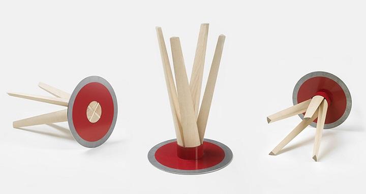 taburete axel stool