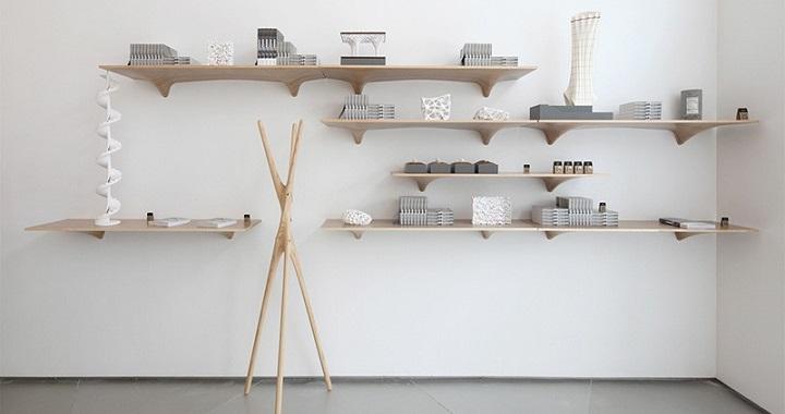 Estantes Play Shelves
