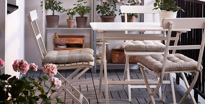 Muebles terrazas resultado de imagen para muebles terraza for Muebles terraza fierro