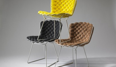 Bertoia Loom Chair1