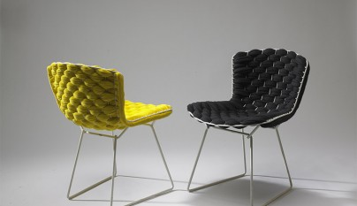 Bertoia Loom Chair3