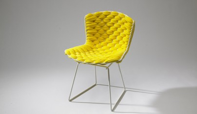 Bertoia Loom Chair4