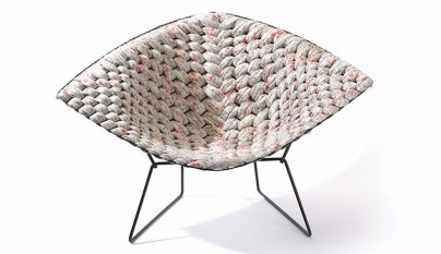 Bertoia Loom Chair5