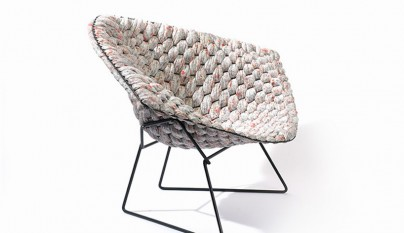 Bertoia Loom Chair6