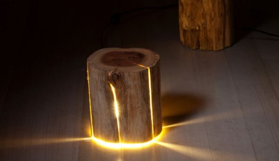 Cracked Log Lamps4