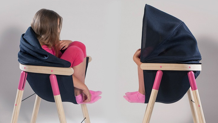 Silla Soothing Chair