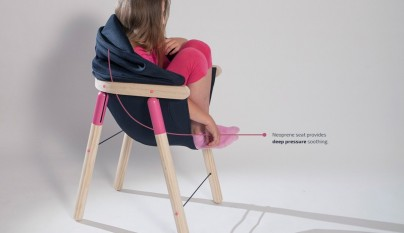 Soothing Chair11