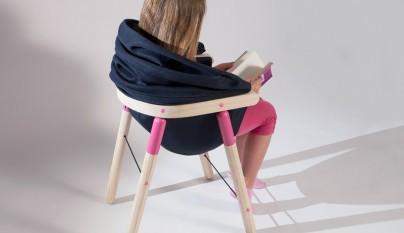 Soothing Chair2