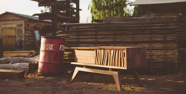 Lider Artesanato Pedreira ~ Revista Muebles Mobiliario de diseño