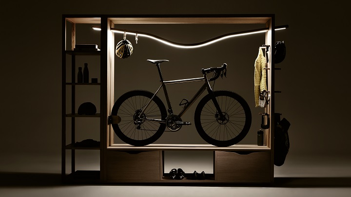 Bike Shelf bicicletas