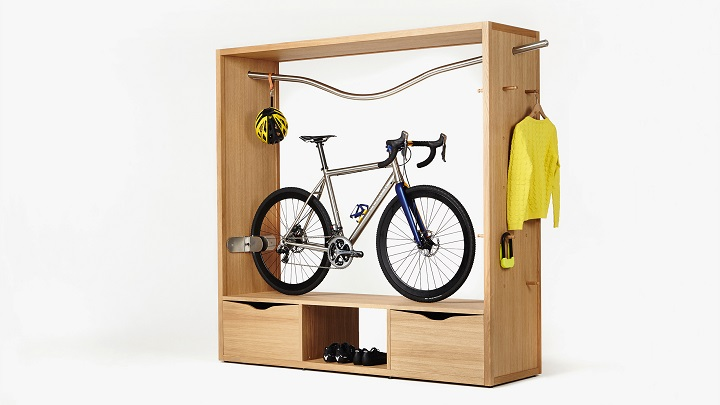 Bike Shelf bicicletas1