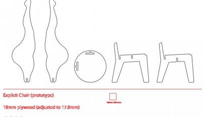 Explicit Chair3