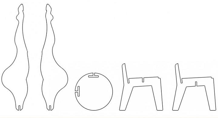 Silla Explicit Chair1