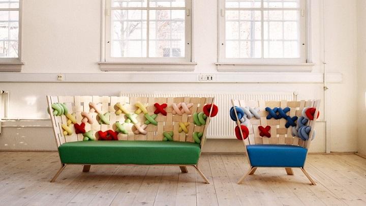 XMe Collection asientos