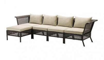 Revista muebles mobiliario de dise o for Precios sillon relax ikea