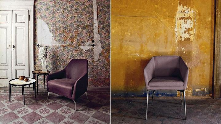 Revista muebles mobiliario de dise o for Sillones baratos nuevos