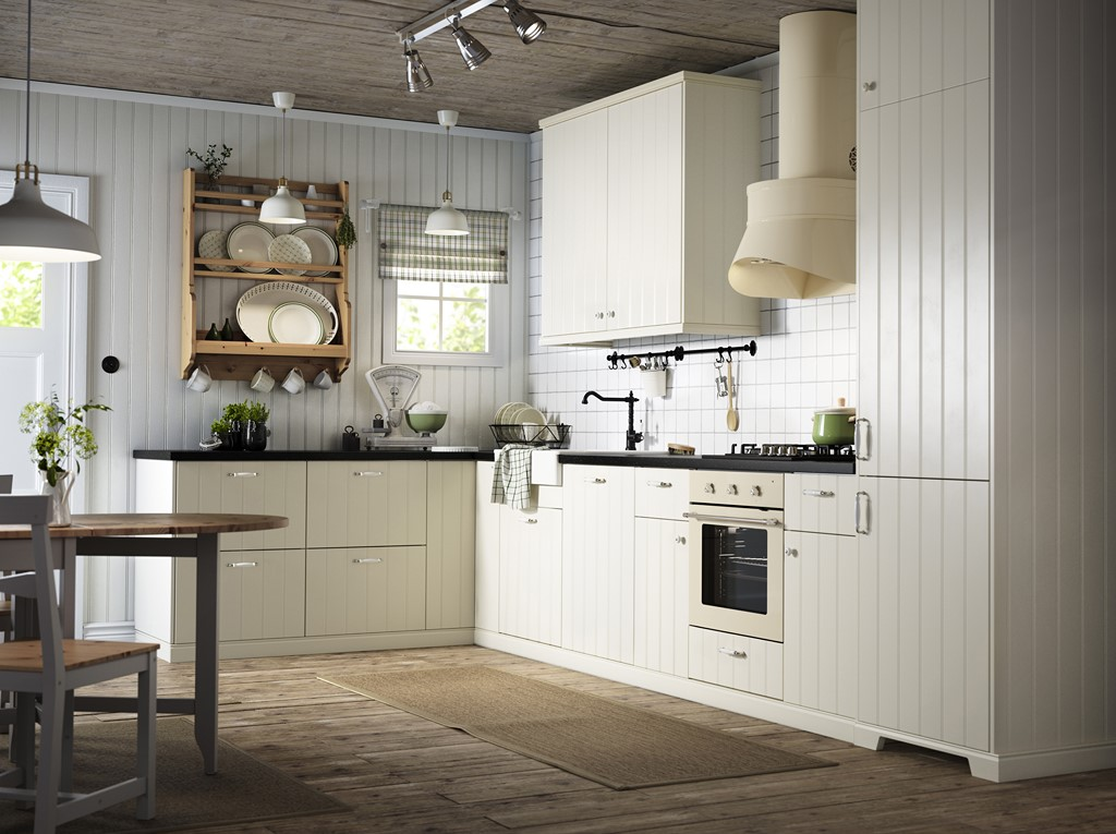 Cocinas Ikea Muebles ~ Gormondo.com = Ideas de Diseño de Cocina Que ...
