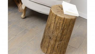 mesas troncos1
