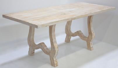 mesas troncos16