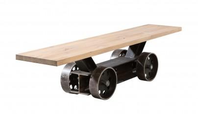 mesas troncos26