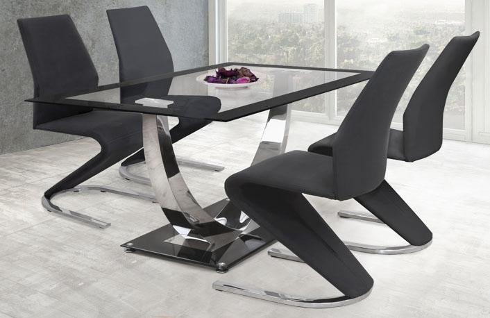 Comedor Muebles Boom4 – Revista Muebles – Mobiliario de diseño