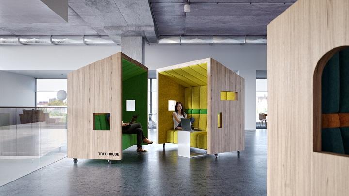 Treehouse oficina1