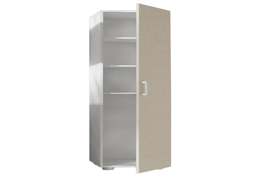 Mueble closet blanco 20170904194526 - Armario tela leroy merlin ...