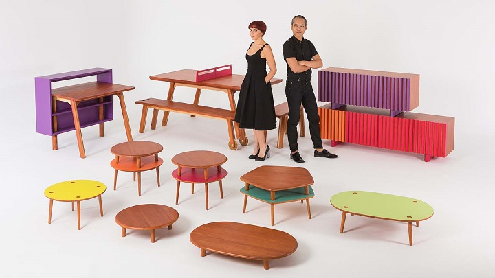 Coleccion PLAYplay Collection