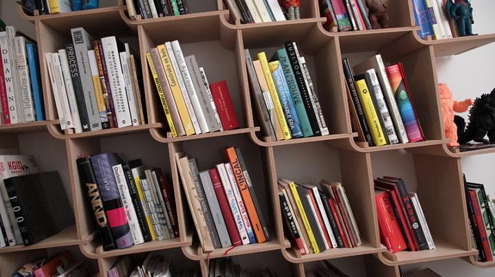 Estanteria L Shelf
