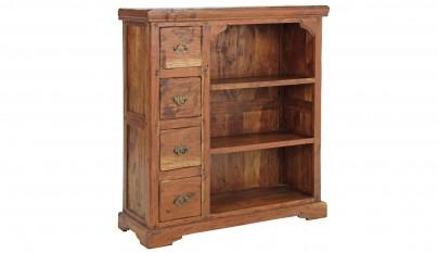 Colecci n de muebles de madera de acacia maciza de - Sklum muebles ...