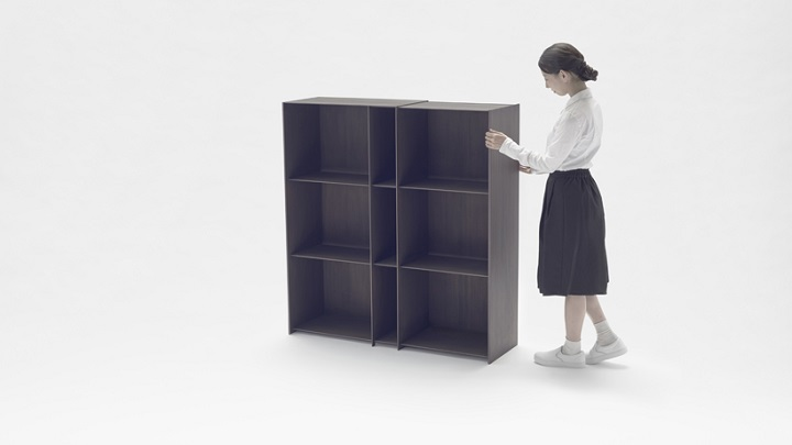 nest shelf estanteria