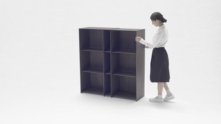 nest shelf estanteria