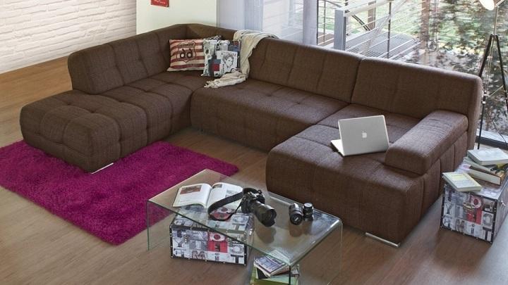 Conforama colecci n de sof s 2015 revista muebles for Muebles de conforama