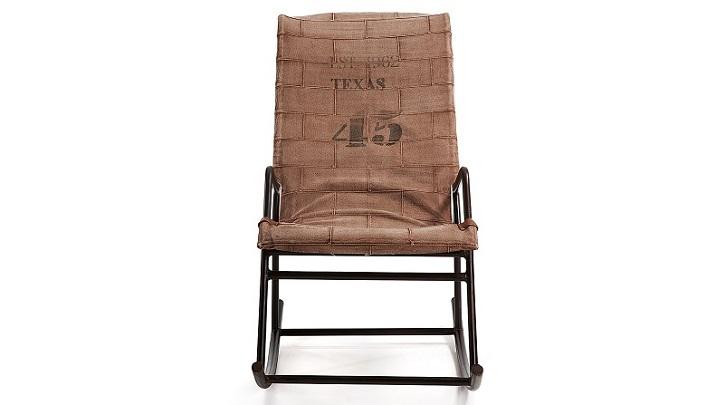 Mecedora Texas Beige industrial1