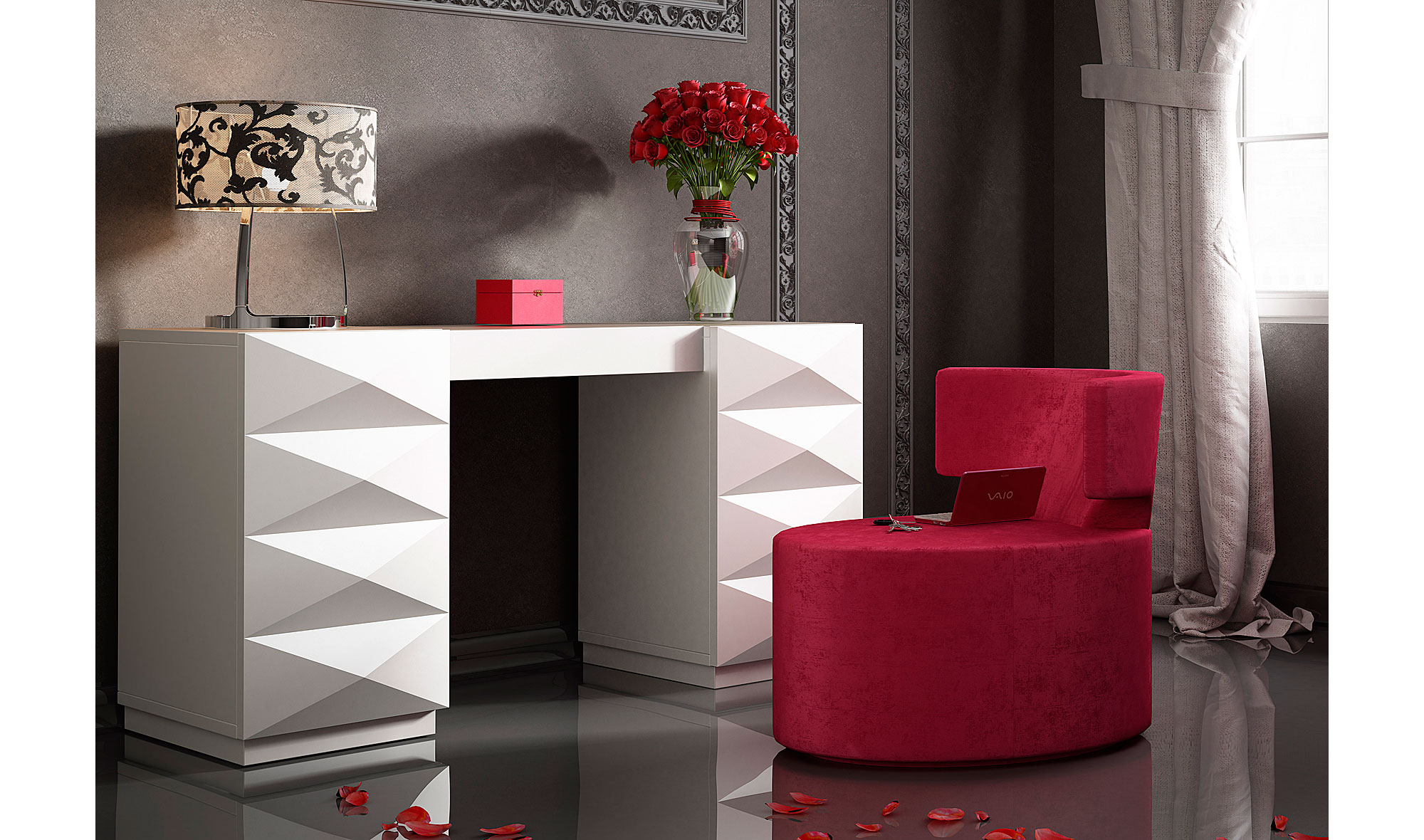 Revista muebles mobiliario de dise o for Mobiliario de diseno